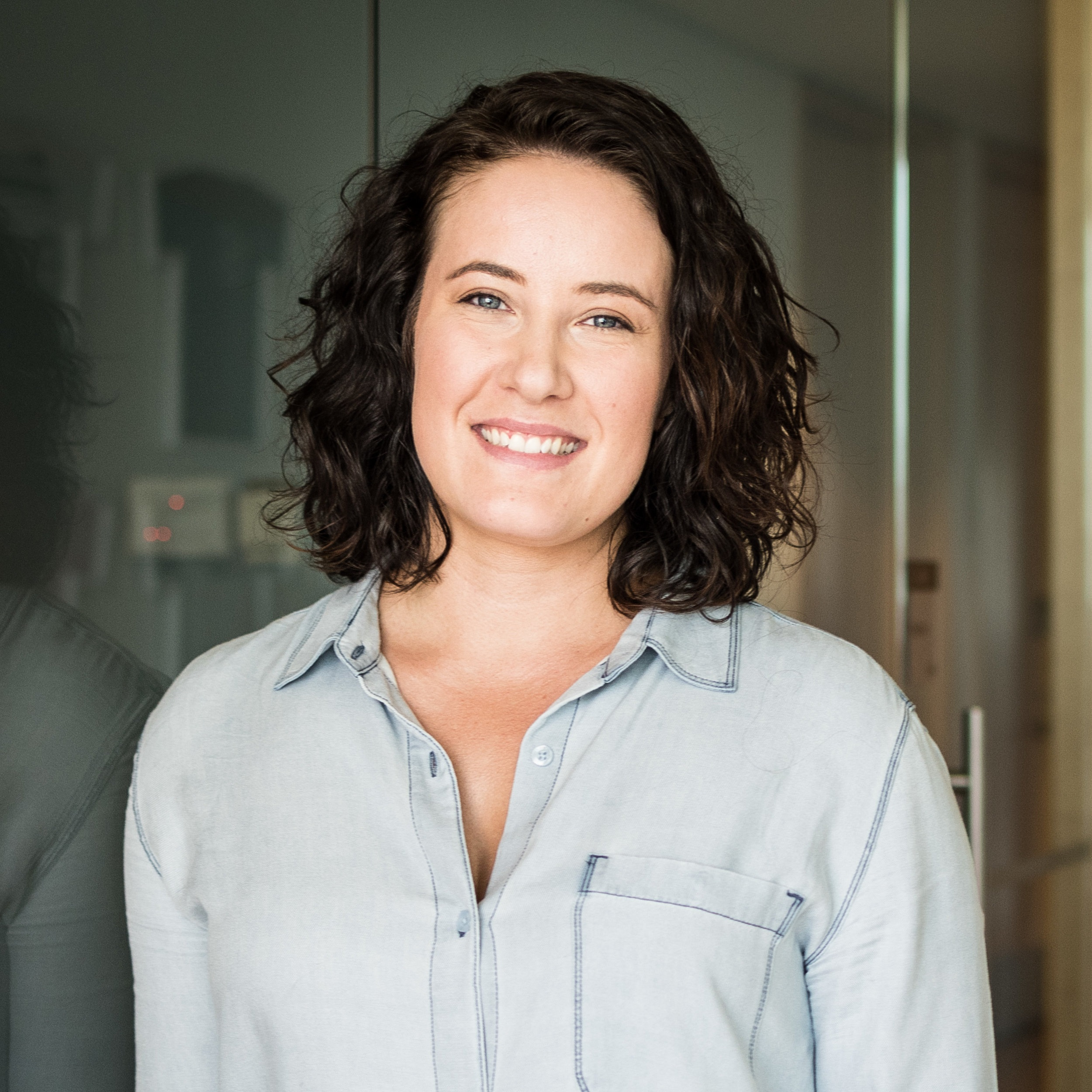 Ainsley Robertson - Manager, Developer ExperienceCLIO