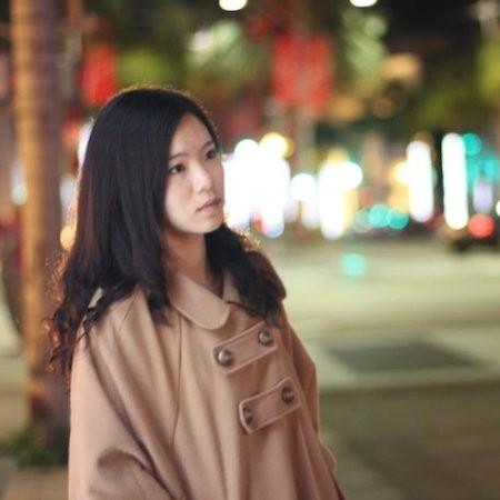 Jingshu Chen - Co-FounderVEER VR
