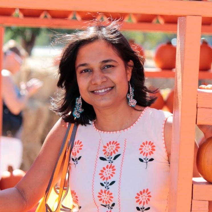 Neetu Jain - Lead Product ManagerUSAA