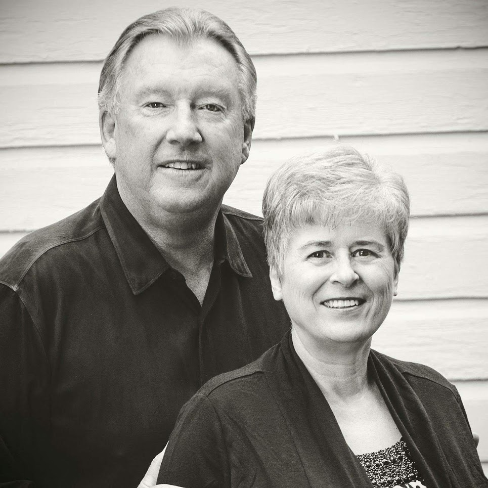 JOY Group leaders George and Becky Gilmour  email