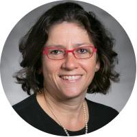 Professor Erika Weinthal