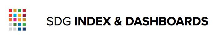 sdg index logo