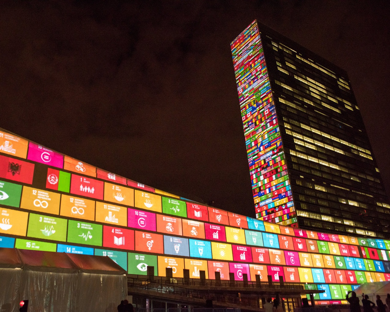 SDGs - The Sustainable Development Goals - On September 25th, 2015, 193 member states of the United Nations adopted a set of 17 Sustainable Development Goals, which serve as a guide to the social, economic and environmental actions everybody takes to achieve a sustainable future by the year 2030. This landmark agreement serves as a framework of global aspirations for the world to commit to in order to address the biggest global challenges of our time. They call upon all stakeholders - governments, businesses, civil society, academia and of course, youth, to work together in creating solutions that will meet the goals and their targets.Learn More About SDGs