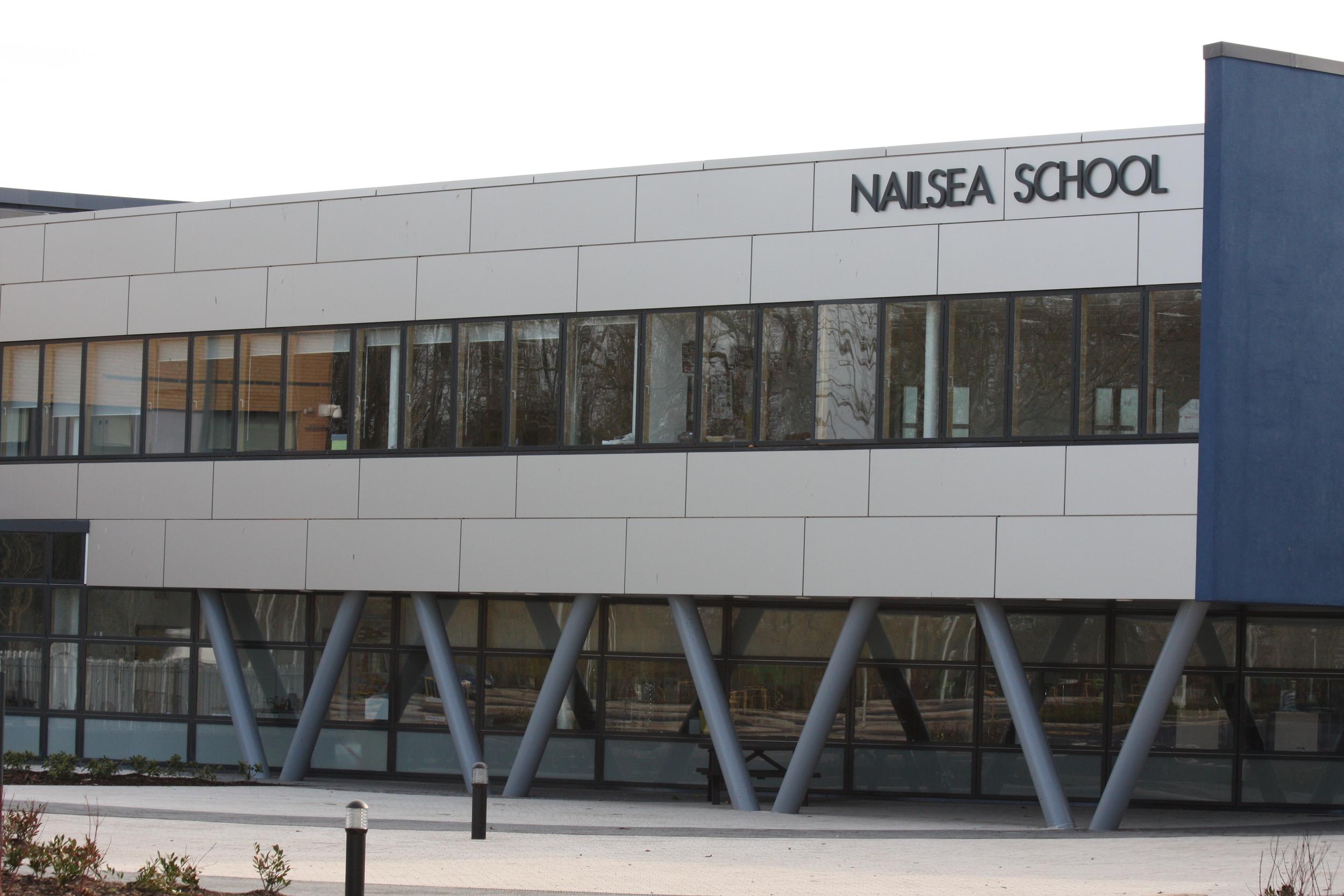 Nailsea School -