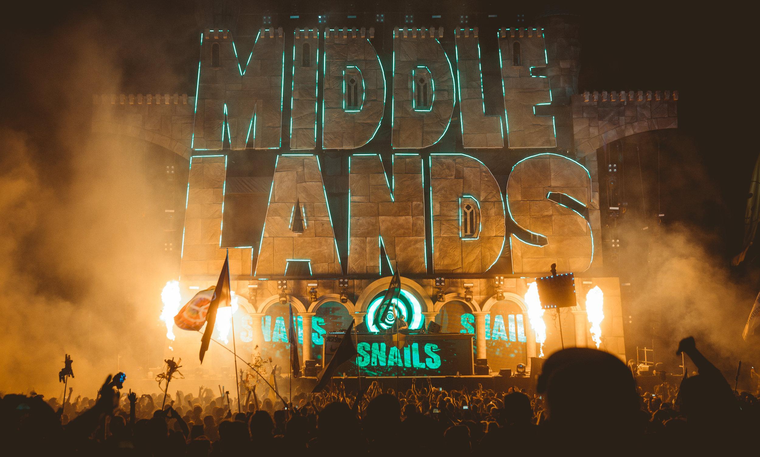 Snails | Middlelands