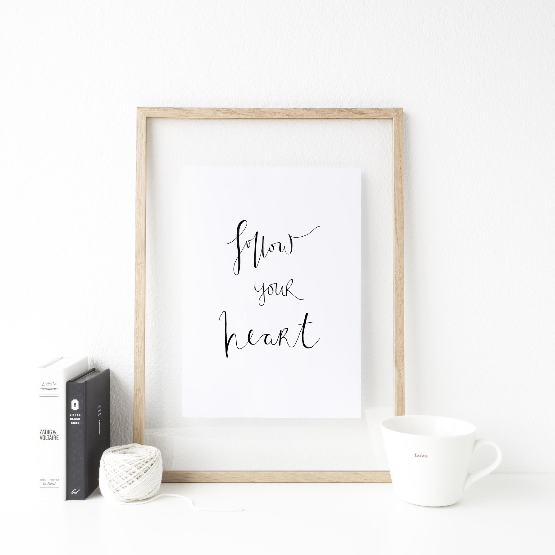 QUOTE COLLECTION || SHOP NOW
