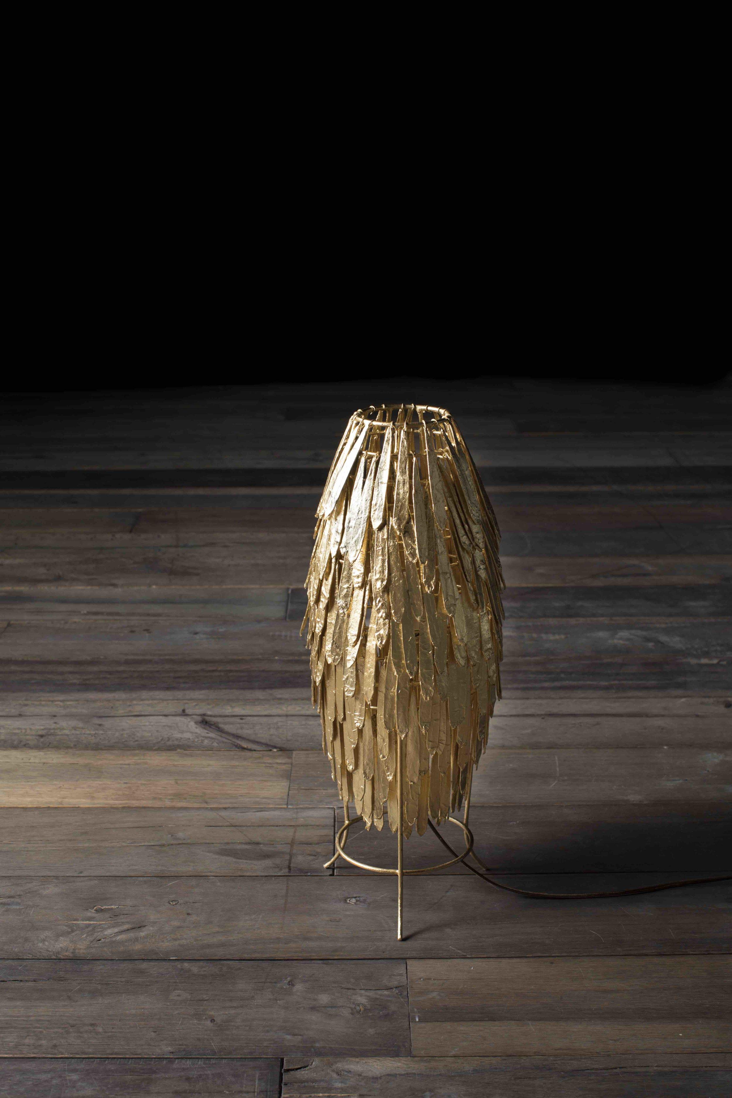 Fisher Weisman - Gilded Cage [1].jpg