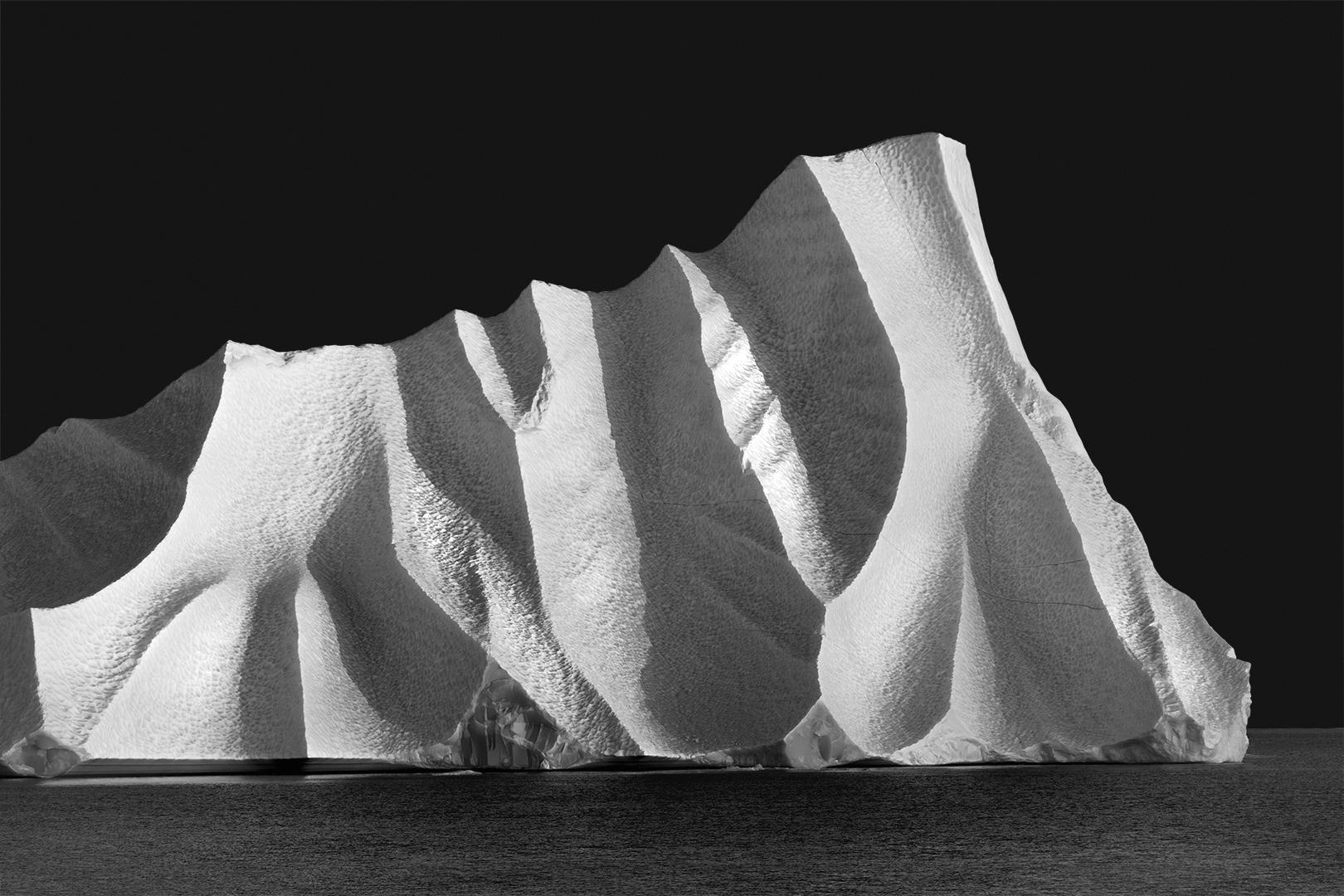 new: Anthropocene - Vanishing Landscapes