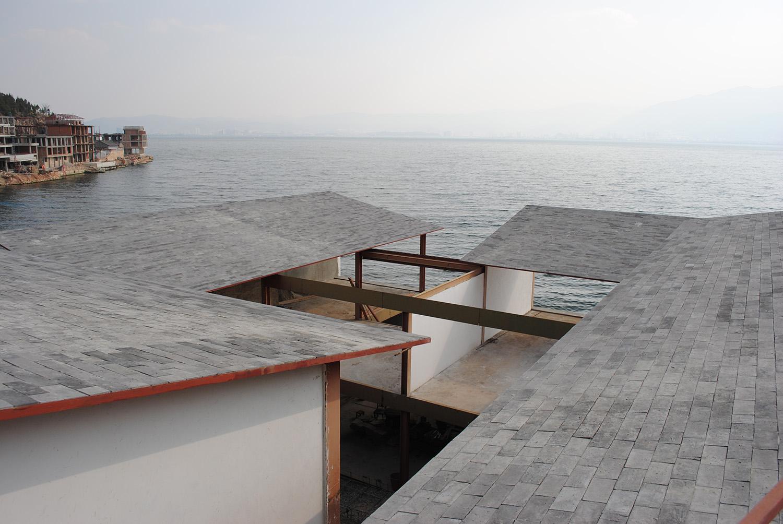 海角客栈,大理 Haijiao Resort, Dali  -READ MORE-