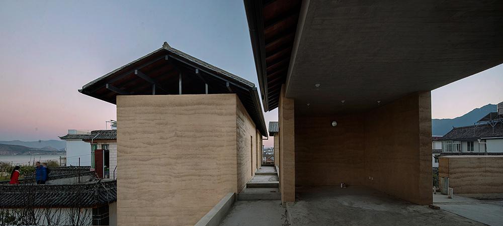 Hotel S大理,云南,中国  Hotel S in Cai village, Dali, Yunnan Province, China   -READ MORE-