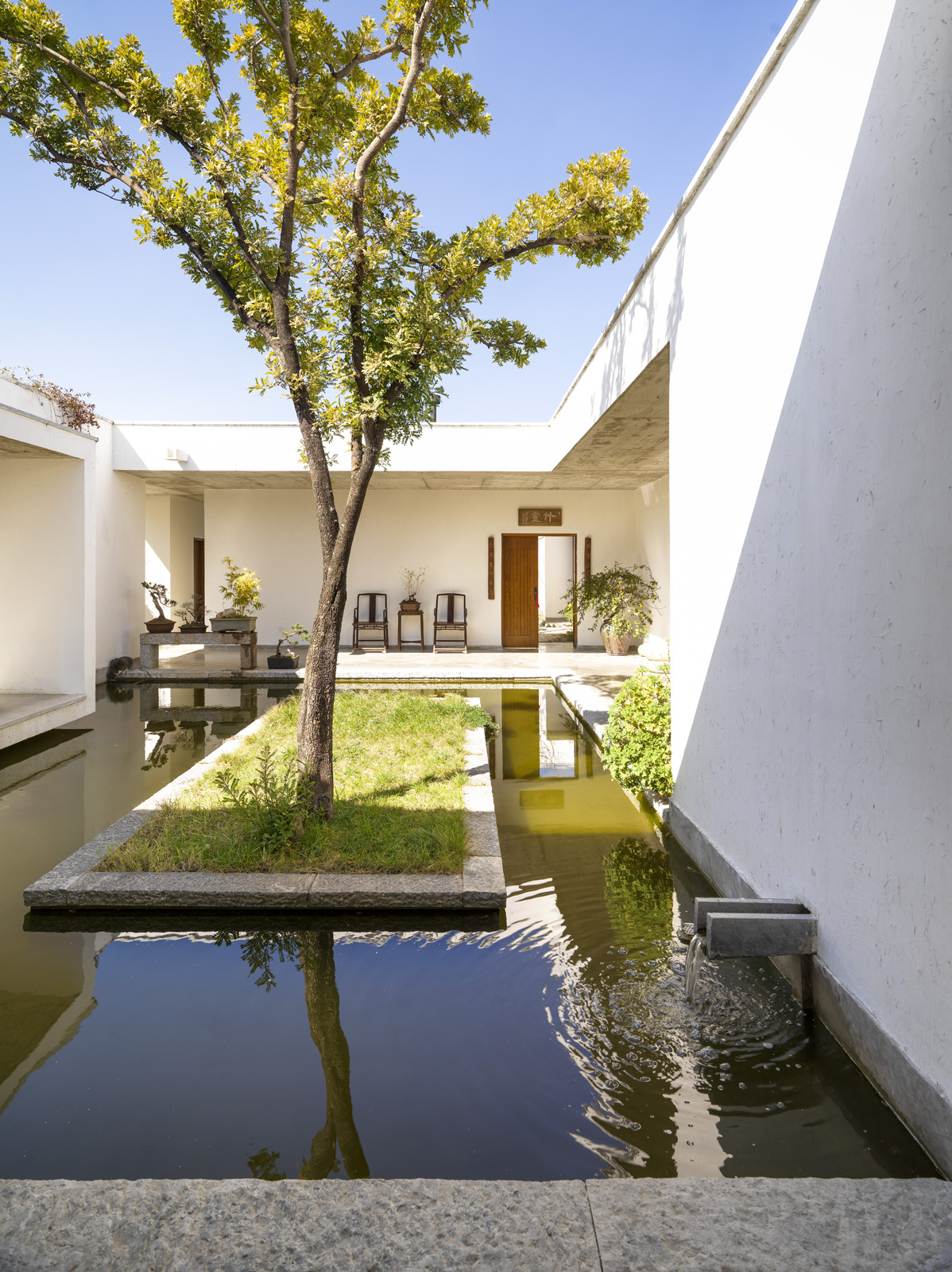竹庵,大理 ZHU'AN RESIDENCE, DALI  -READ MORE-