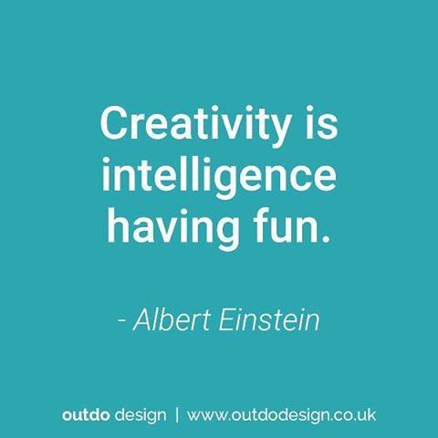 And what fun we are having! #graphicdesign #graphicdesigners #gooddesign #fun #creativity #alberteinstein #einstein #instaquote #instadesign #inspiration #rightbrain #outdo #lovewhatyoudo #branding #printdesign #einsteinquote #typography #typelove #typographyinspired