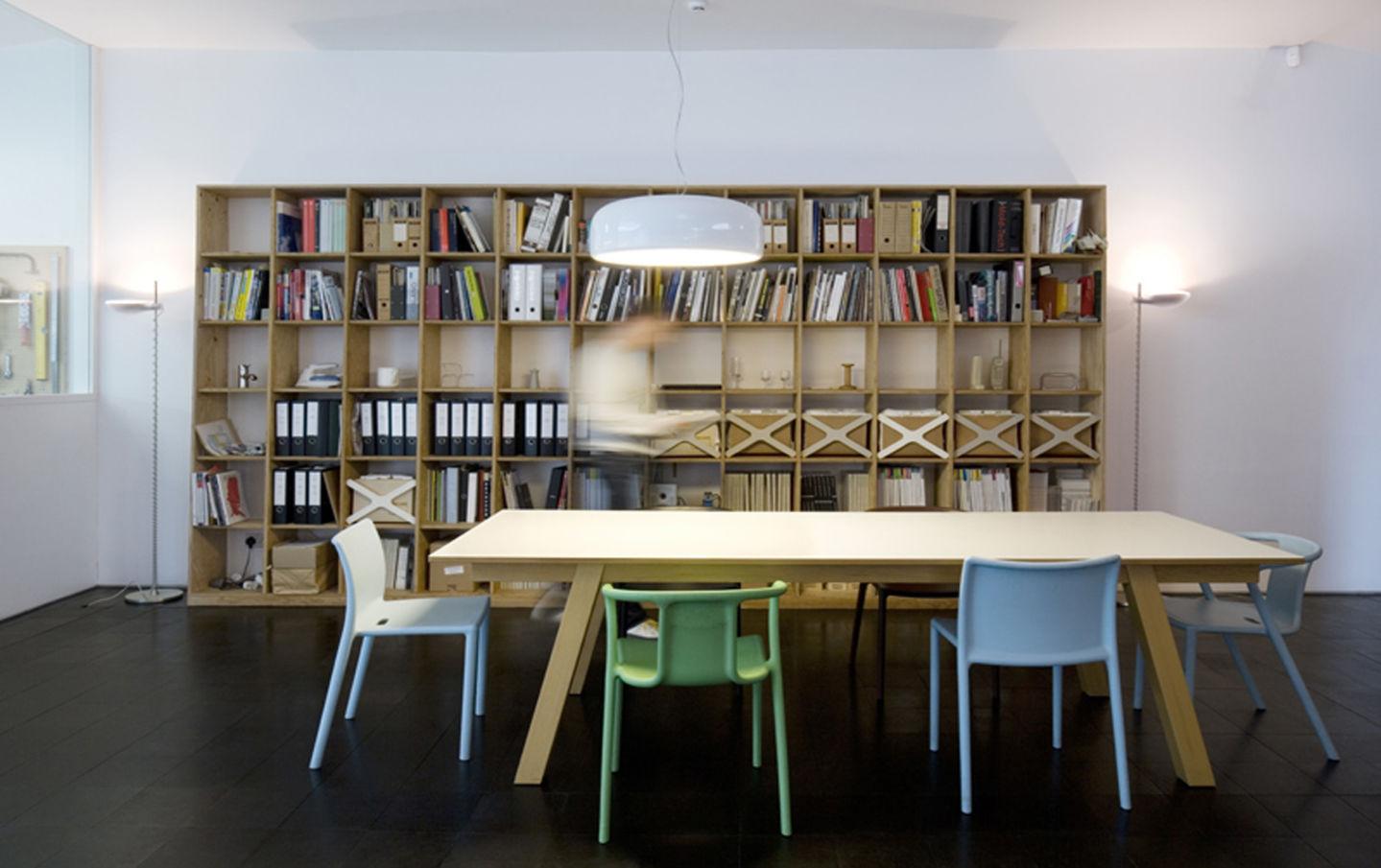 JASPER MORRISON LONDON STUDIO