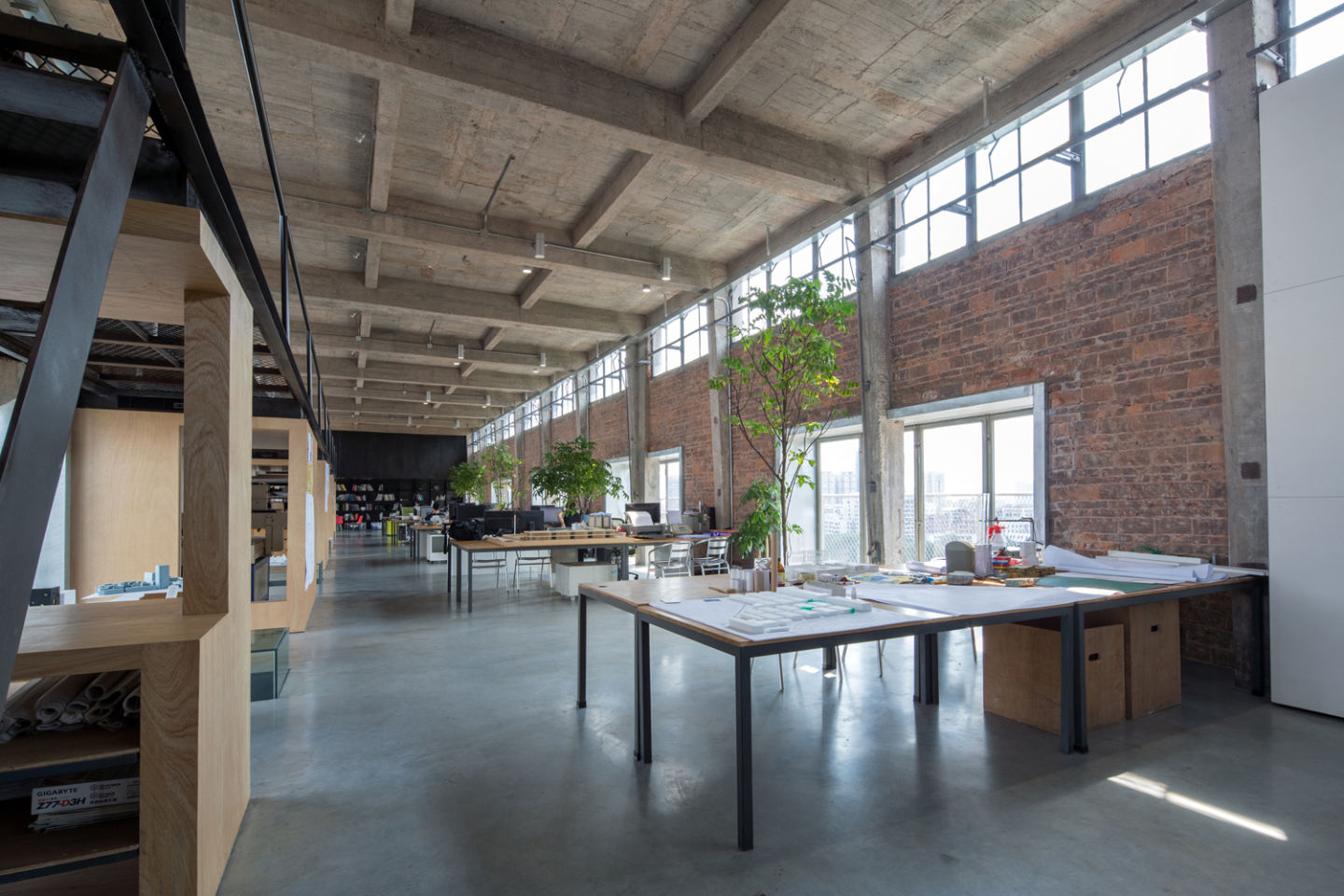 O-OFFICE ARCHITECTS