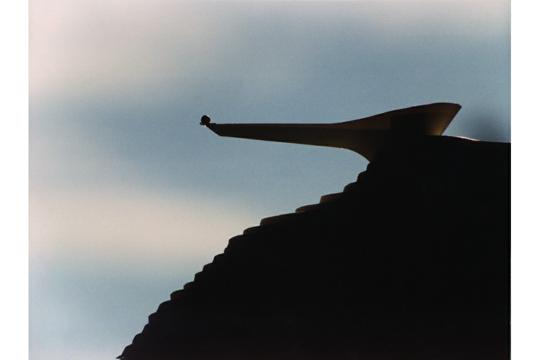 Punta Aldea Lighthouse Concept - Source: RCR ARQUITECTES