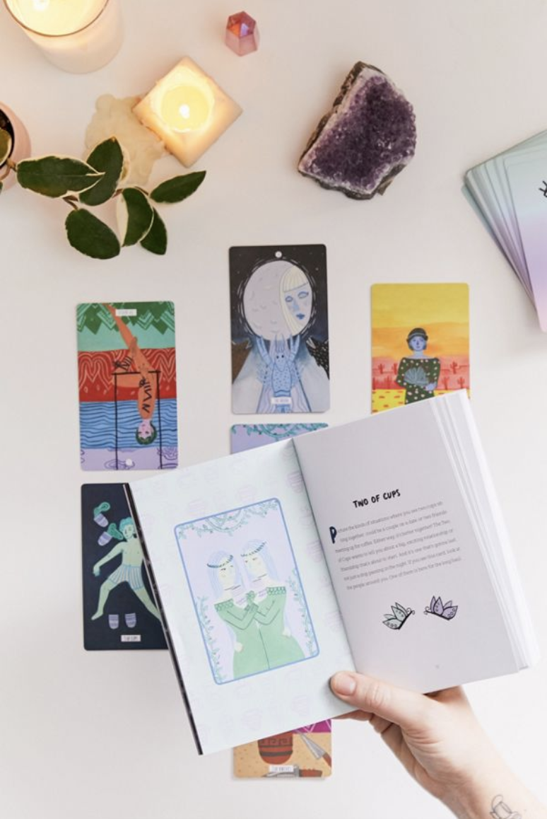 My book is now available as a boxset at Urban Outfitters! -