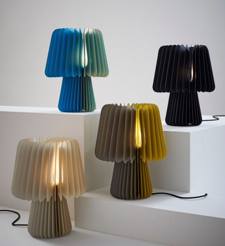 Beam table lamp £120