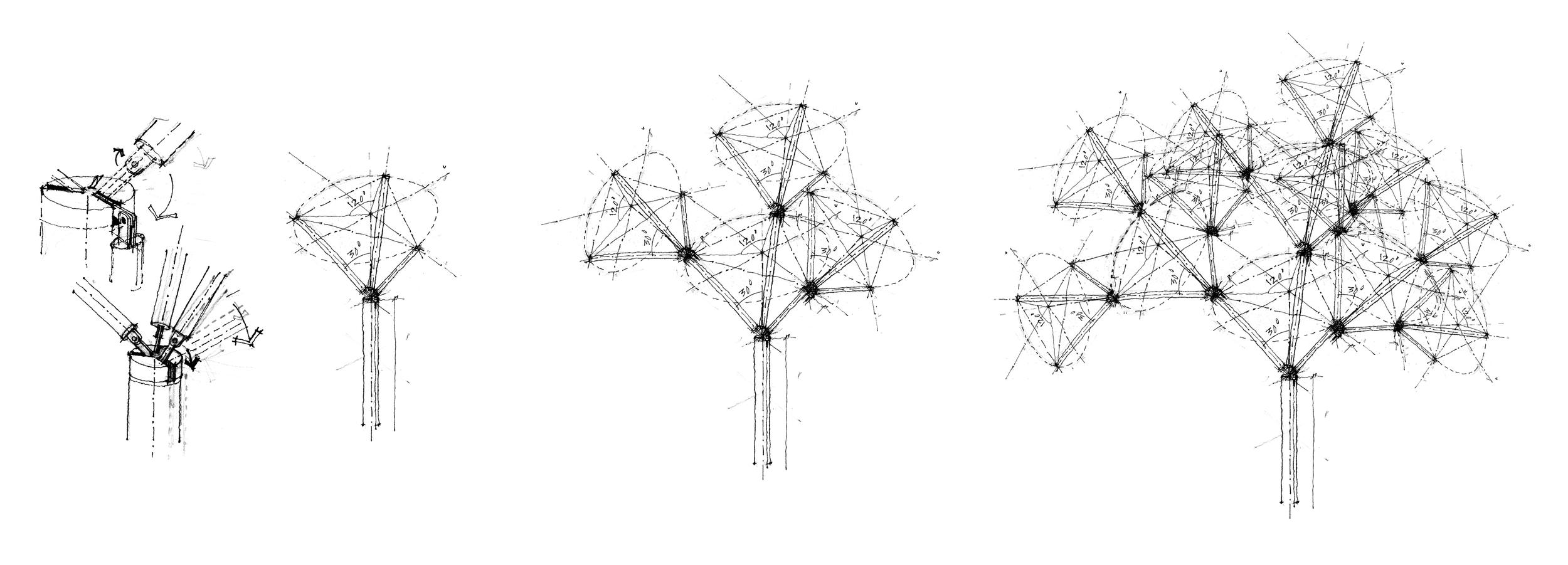 Foldable tree_Process of installing.jpg