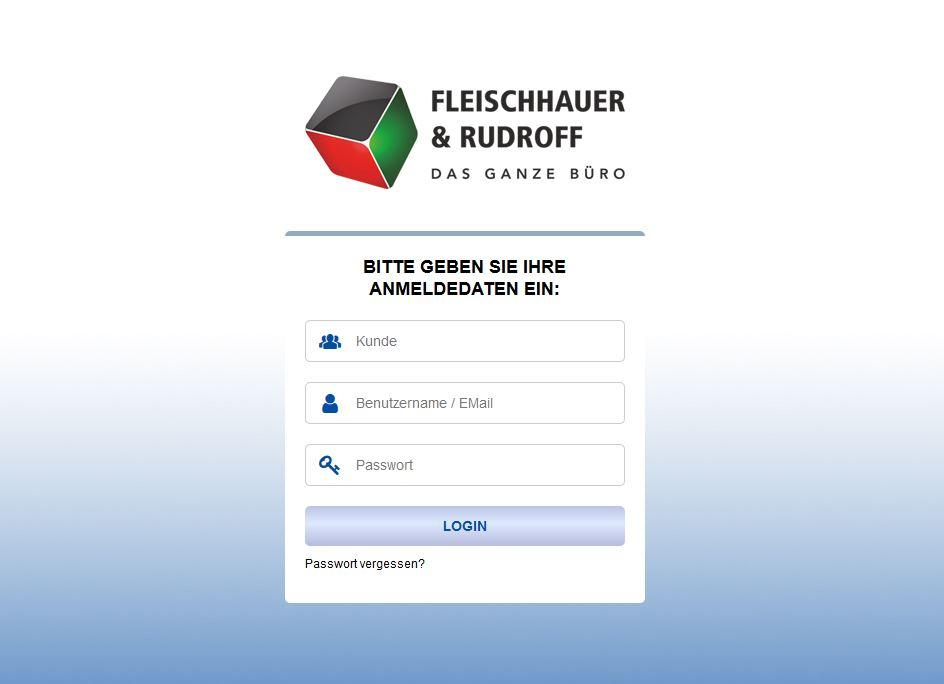 Neuer Onlineshop