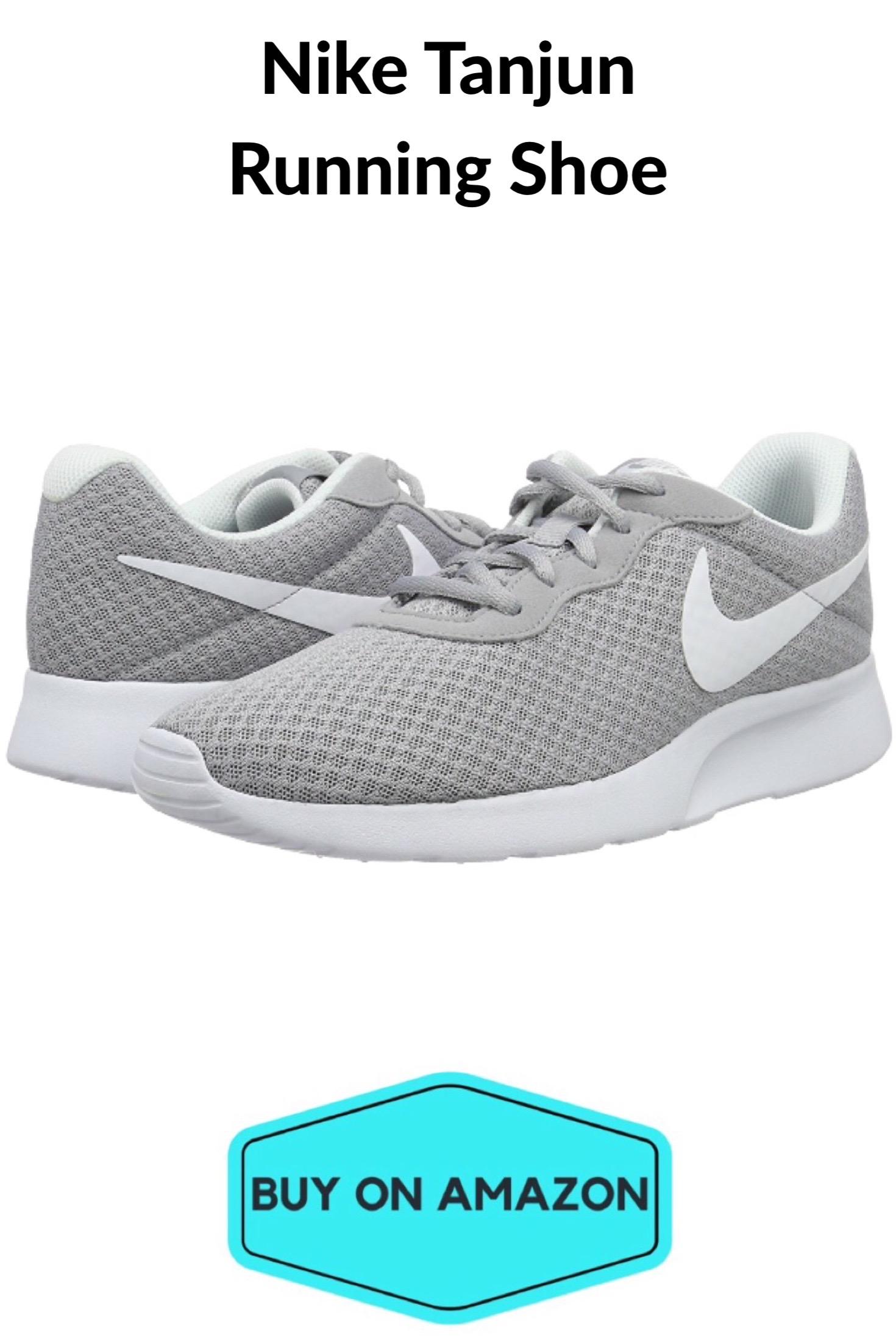 Nike Tanjun Women's Running Shoe