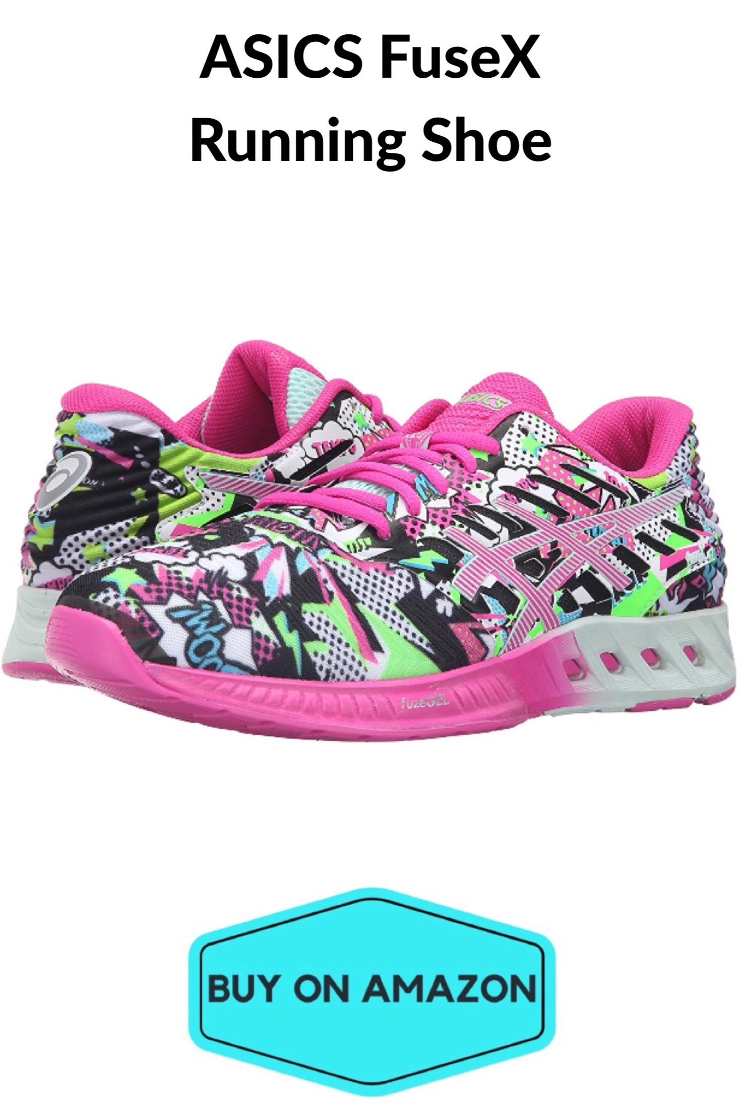 ASICS FuzeX Women's Running Shoe