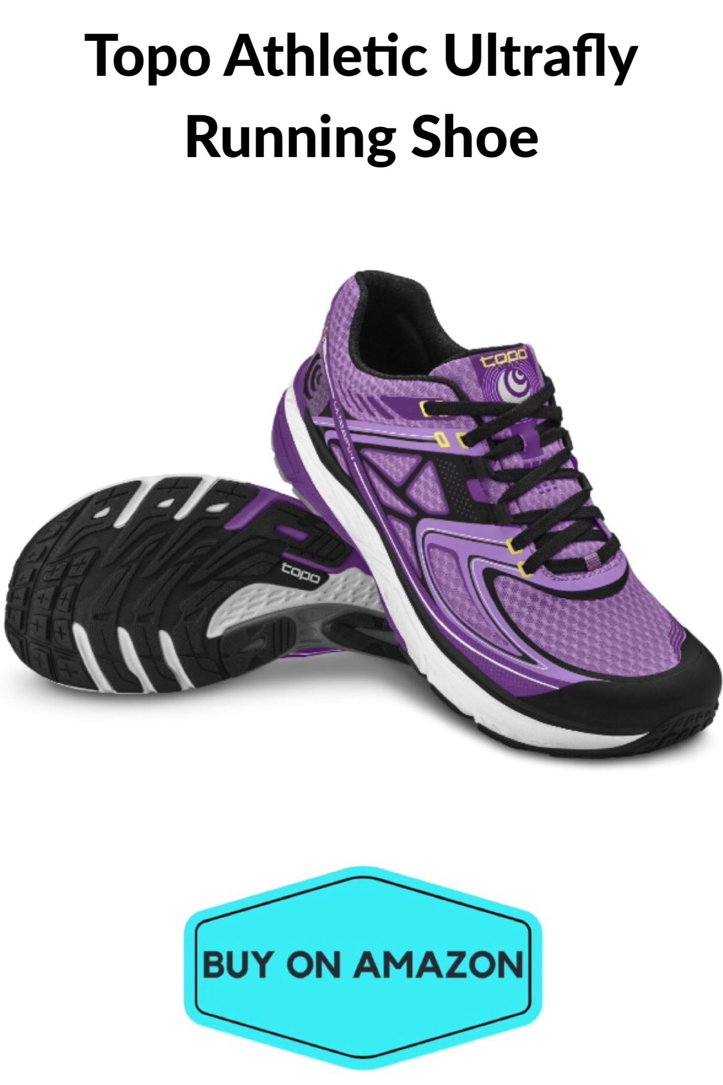 Topo Athletic Ultrafly Women's Running Shoe