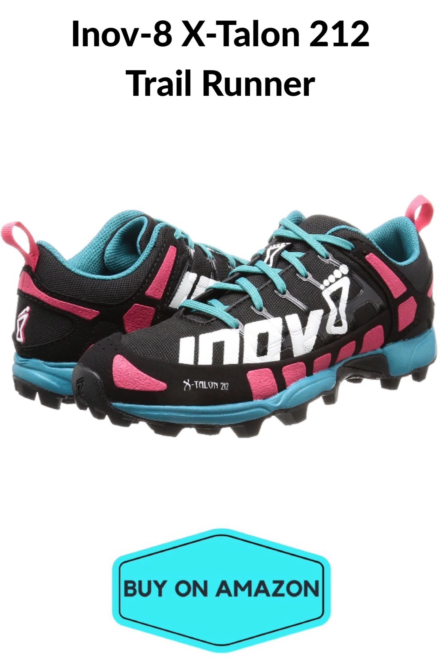 Inov-8 X-Talon 212 Women's Trail Runner