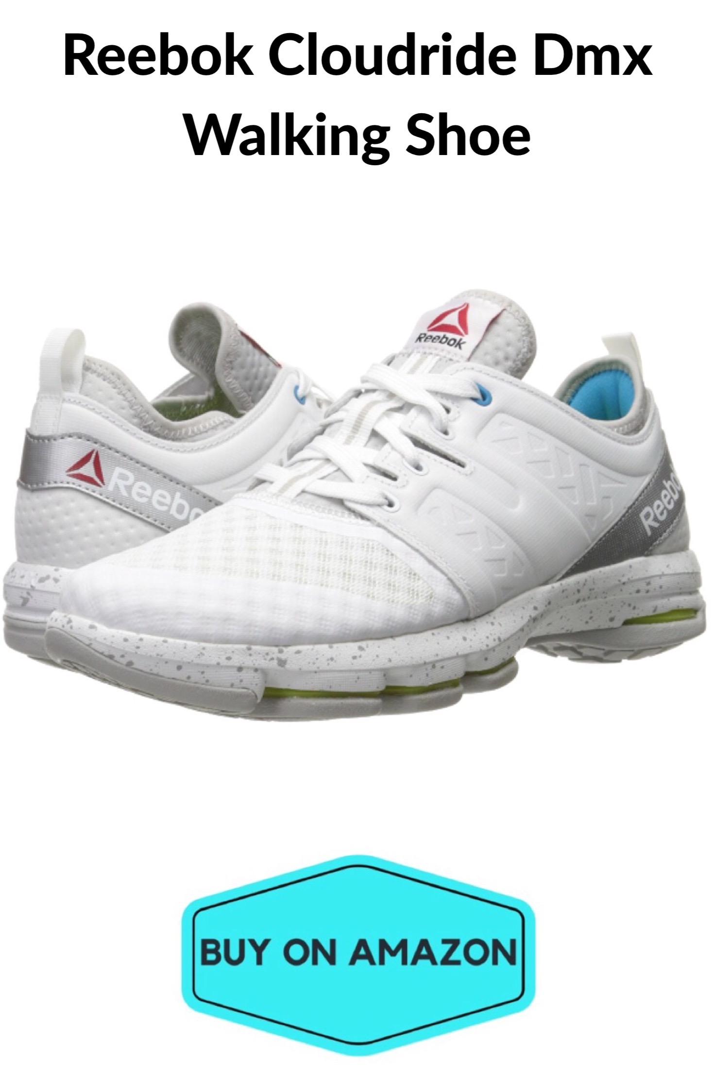 Reebok Cloudride Dmx Women's Walking Shoe