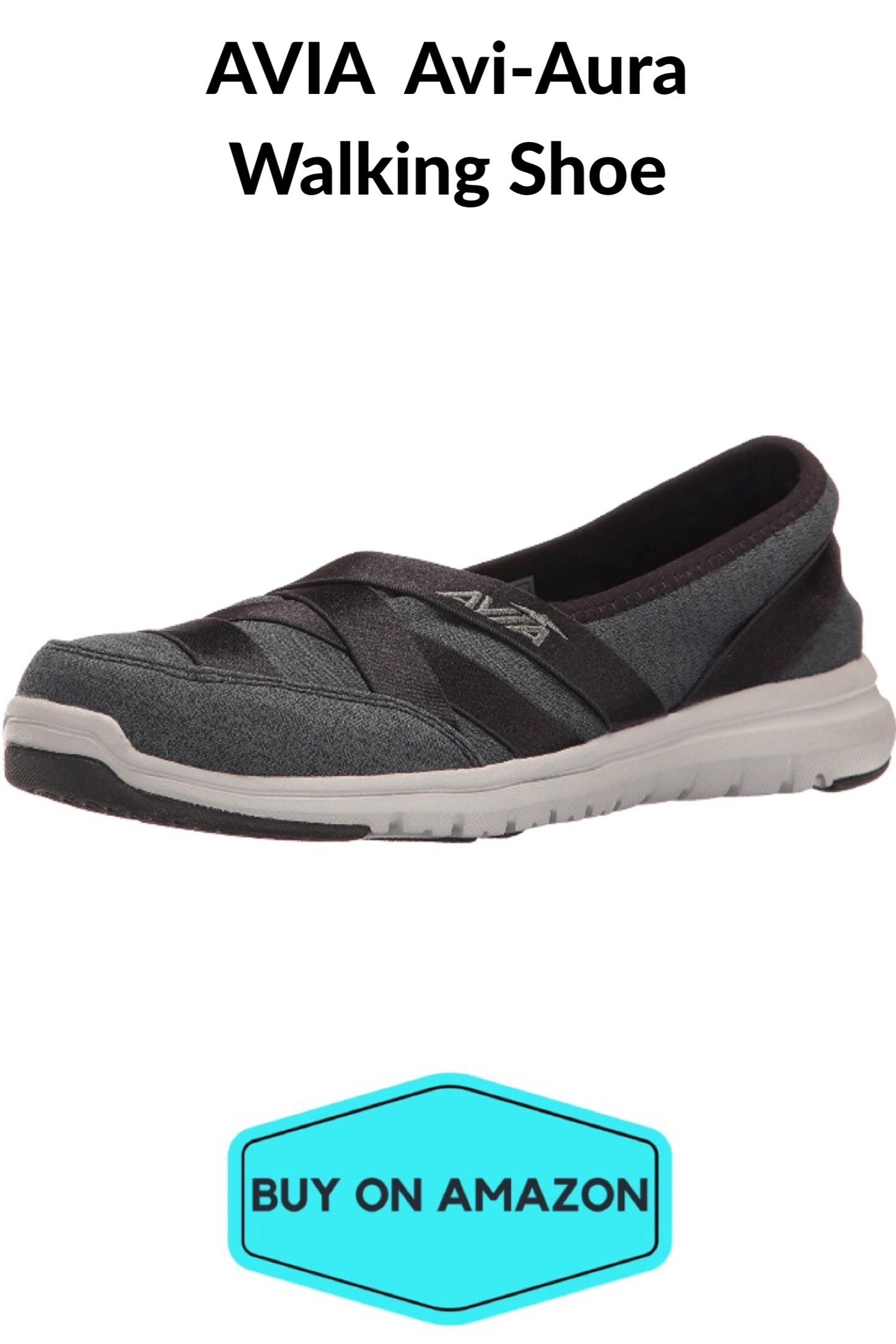 AVIA Avi-Aura Women's Walking Shoe
