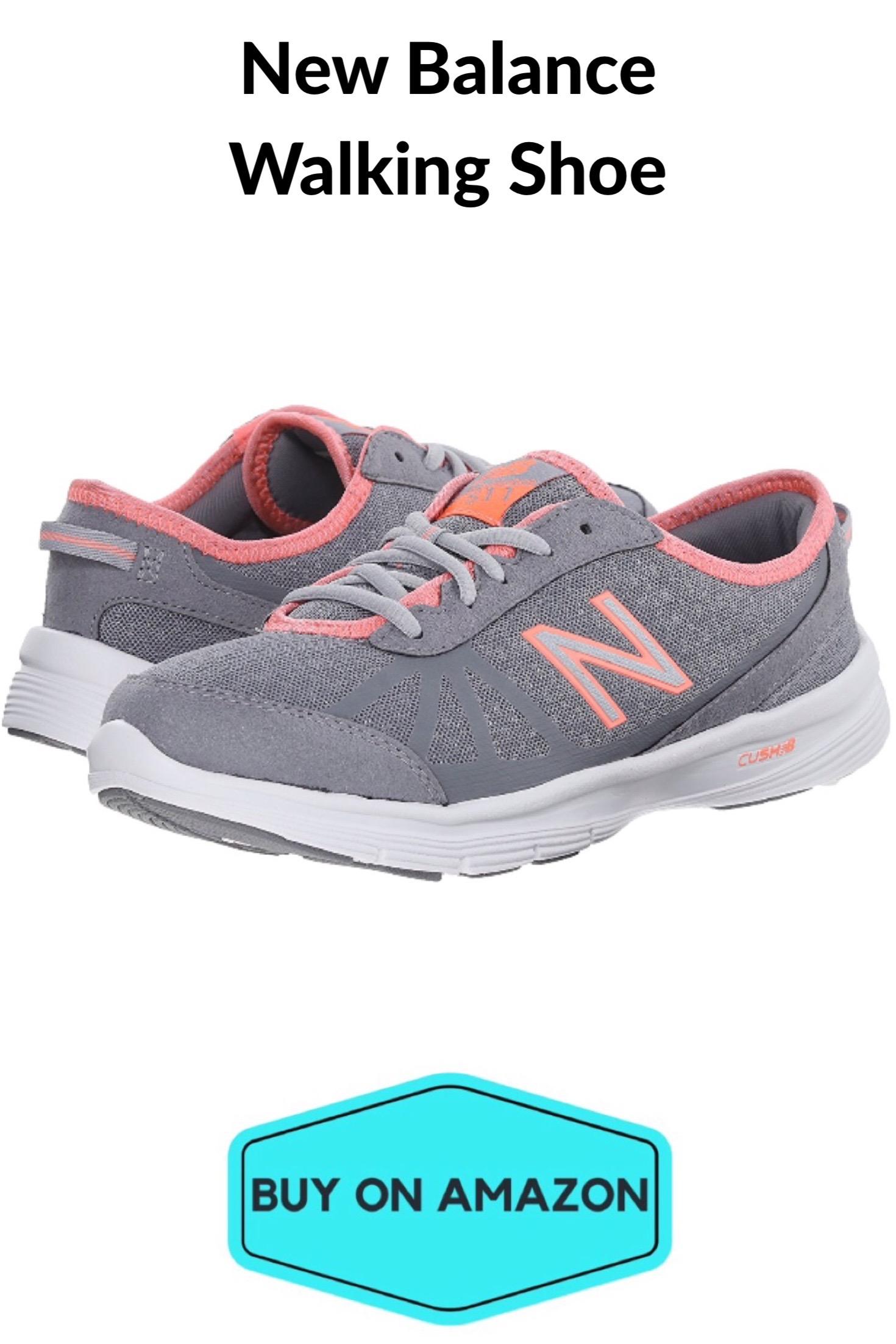 New Balance Women's Walking Shoe