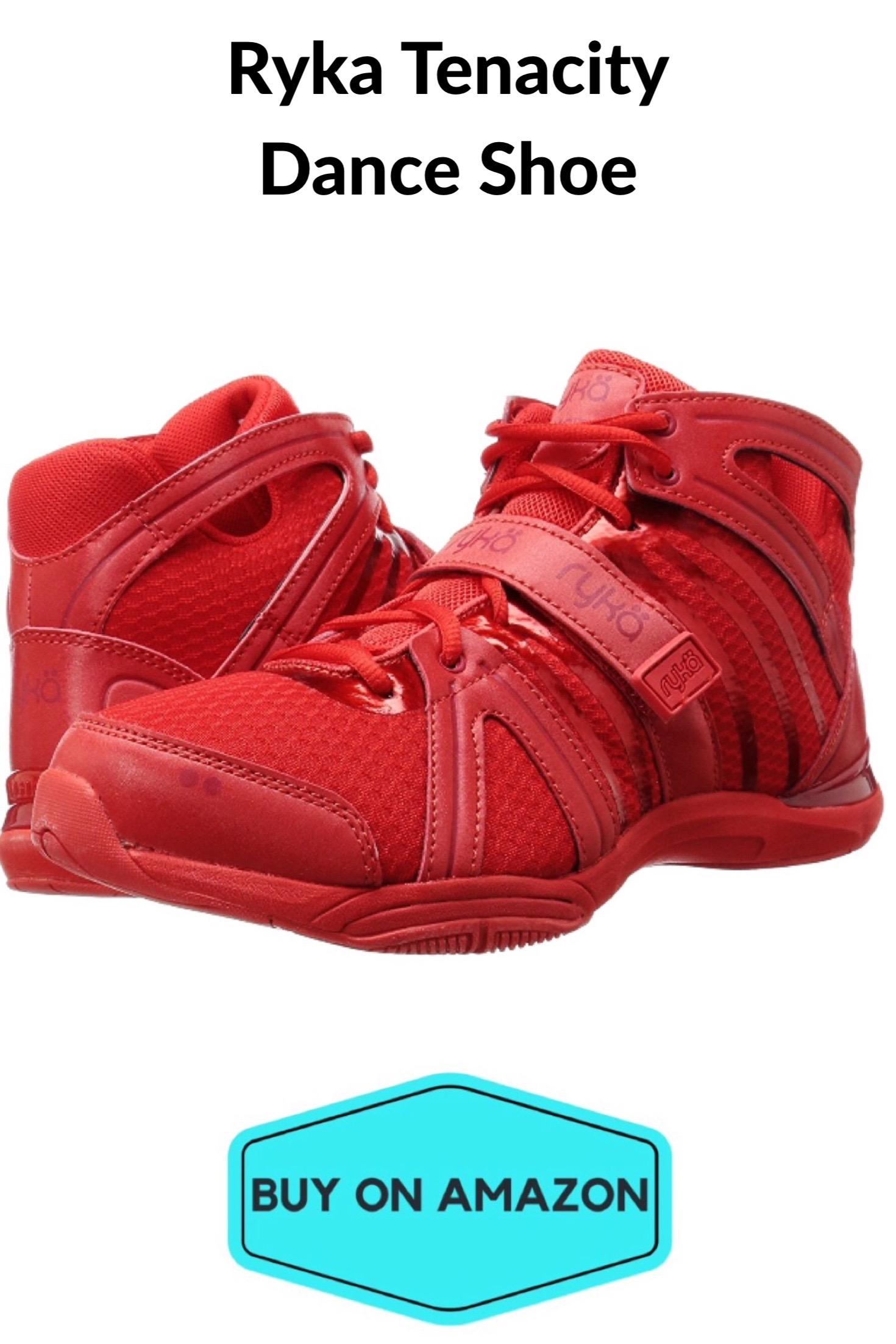 Ryka Tenacity Women's Dance Shoe
