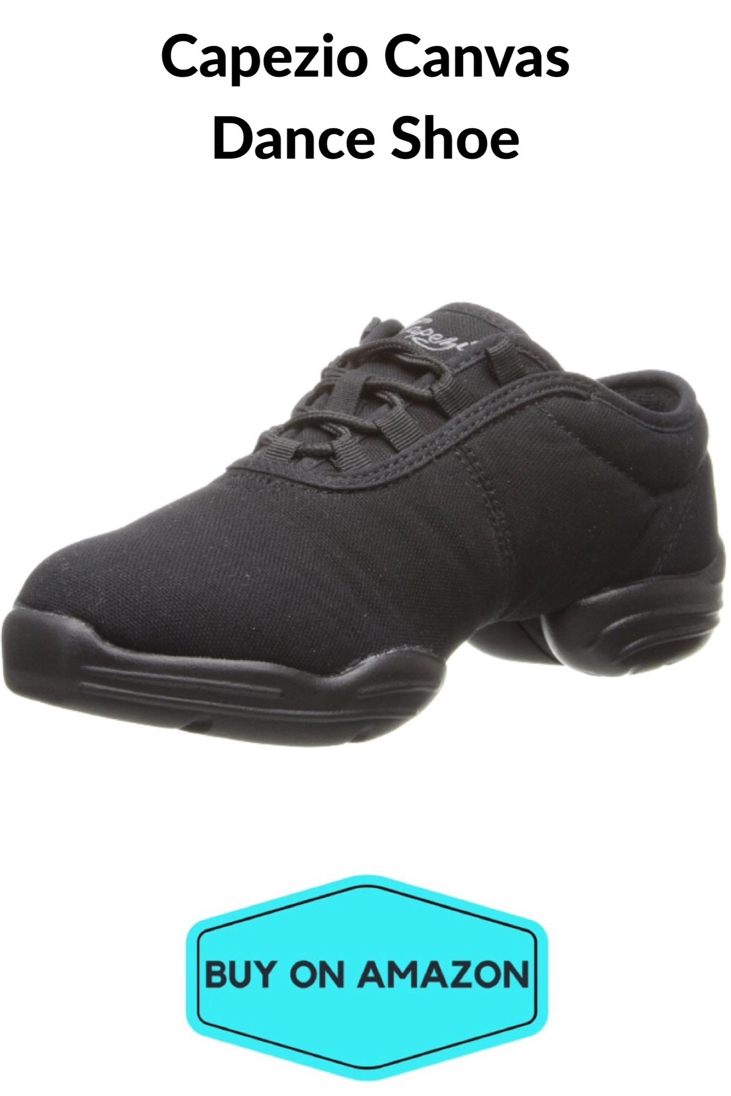 Capezio Canvas Women's Dance Shoe
