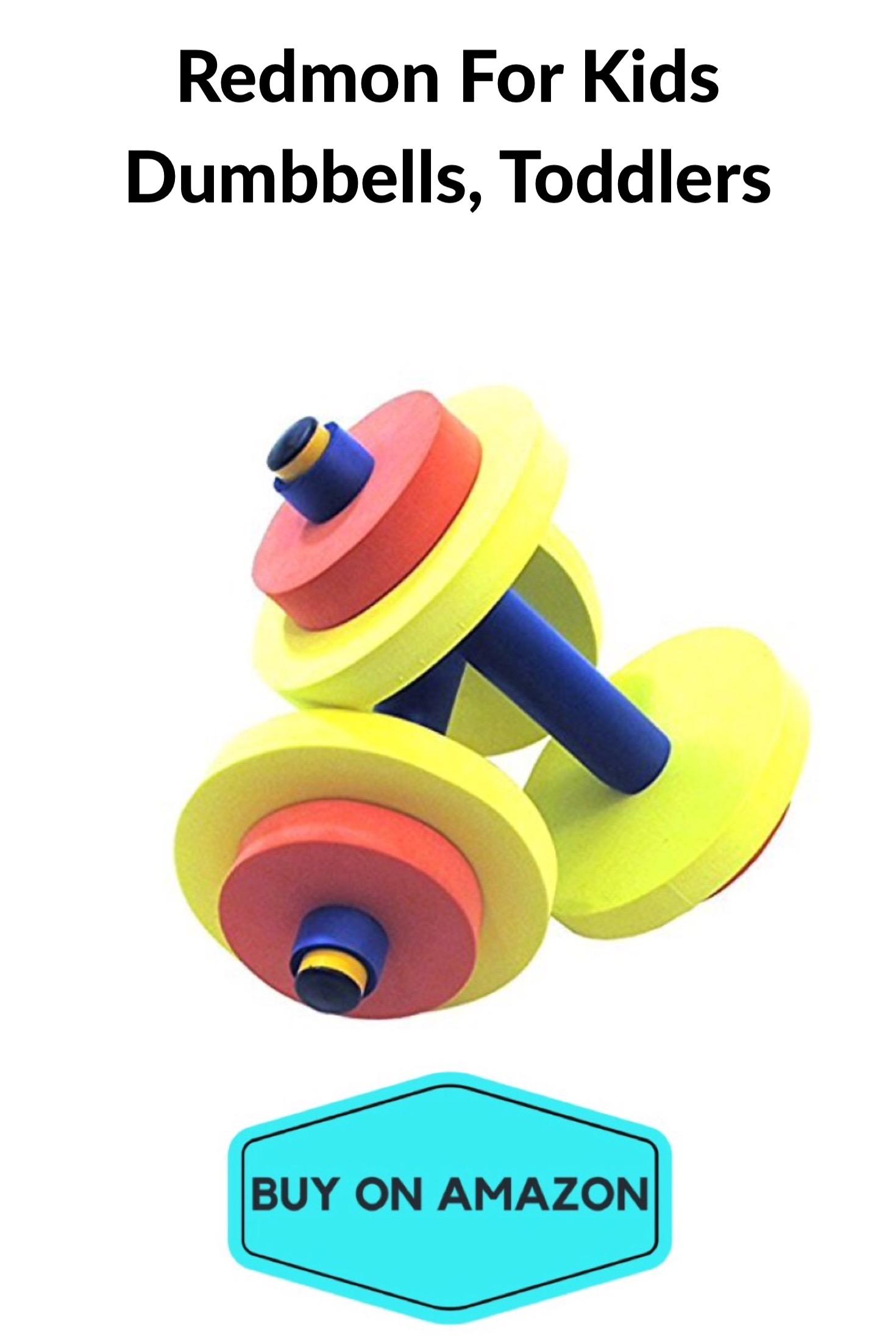 Redmon Play Weight Bench