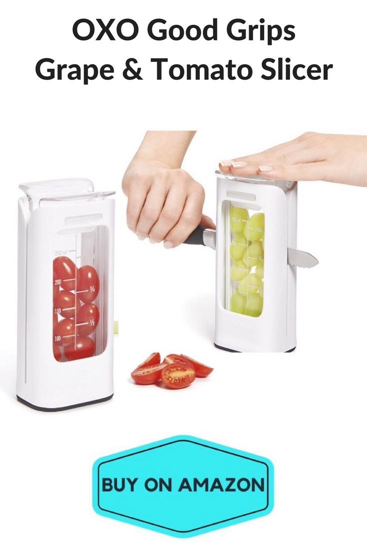 Grape & Tomato Slicer