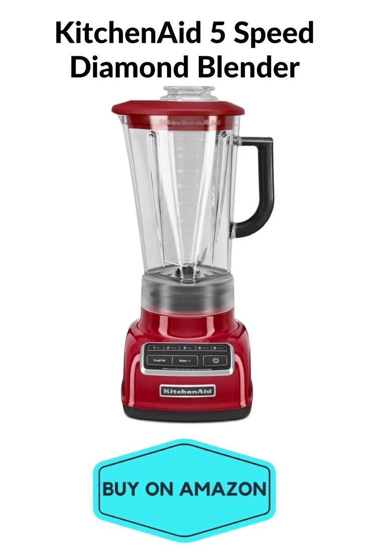 KitchenAid 5 Speed Diamond Blender