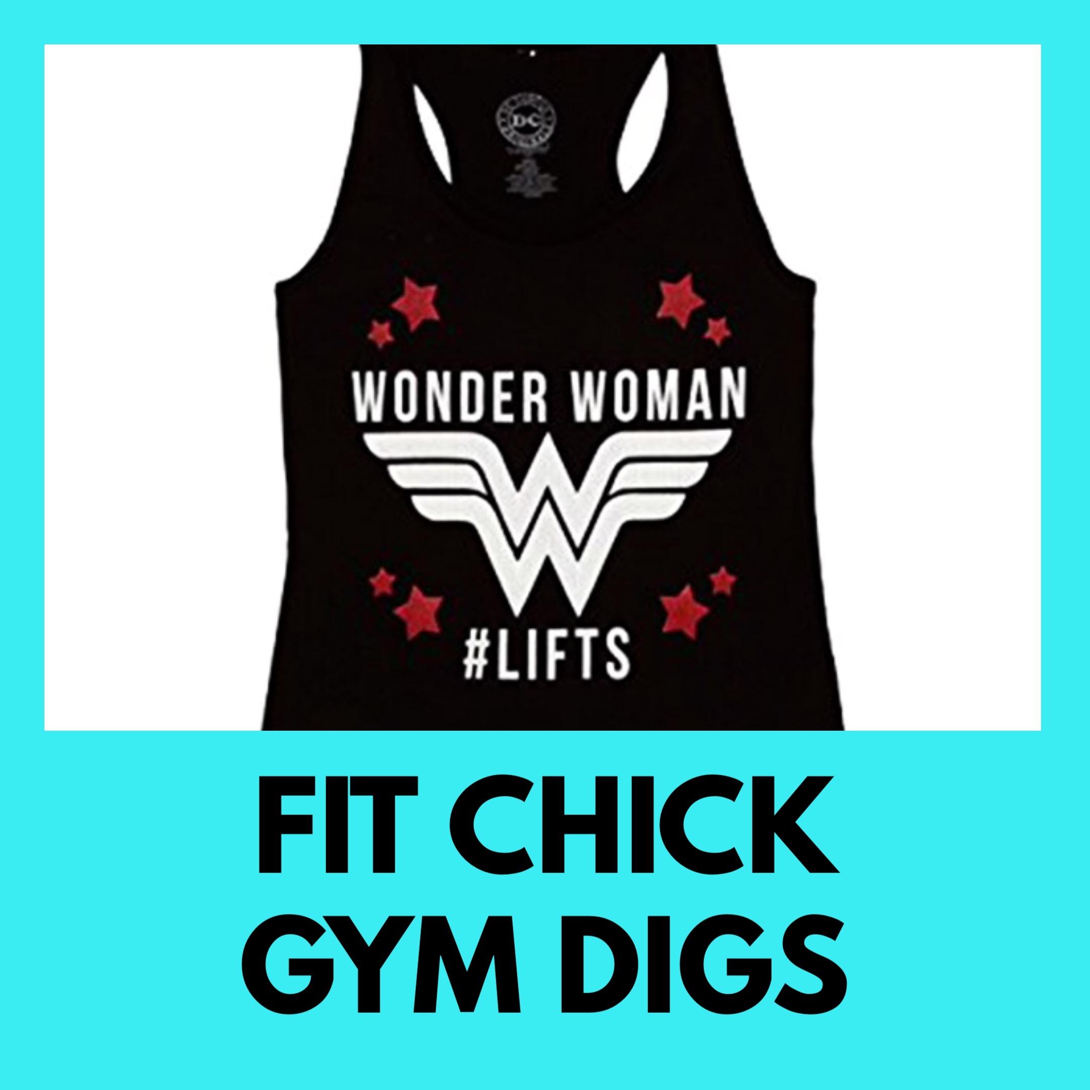 Women's Gymwear