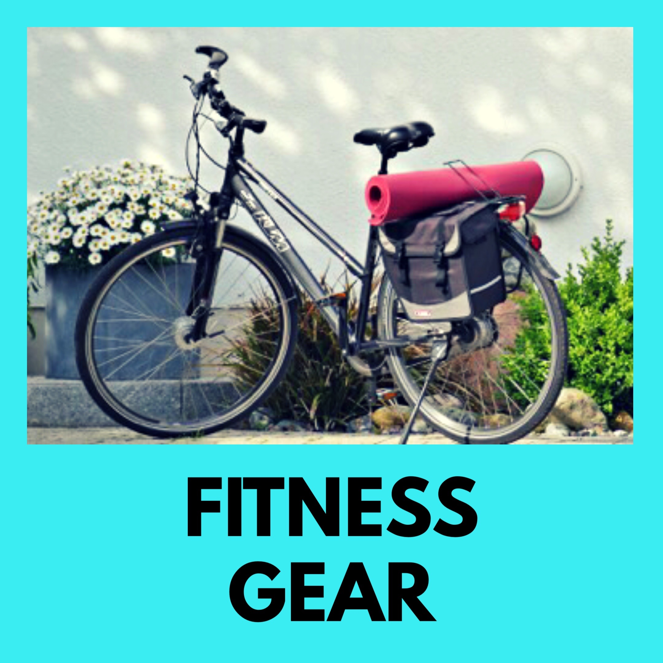 Top-Rated Fitness Gear and Equipment