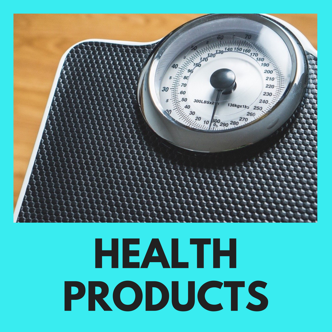 Top-Rated Health Products