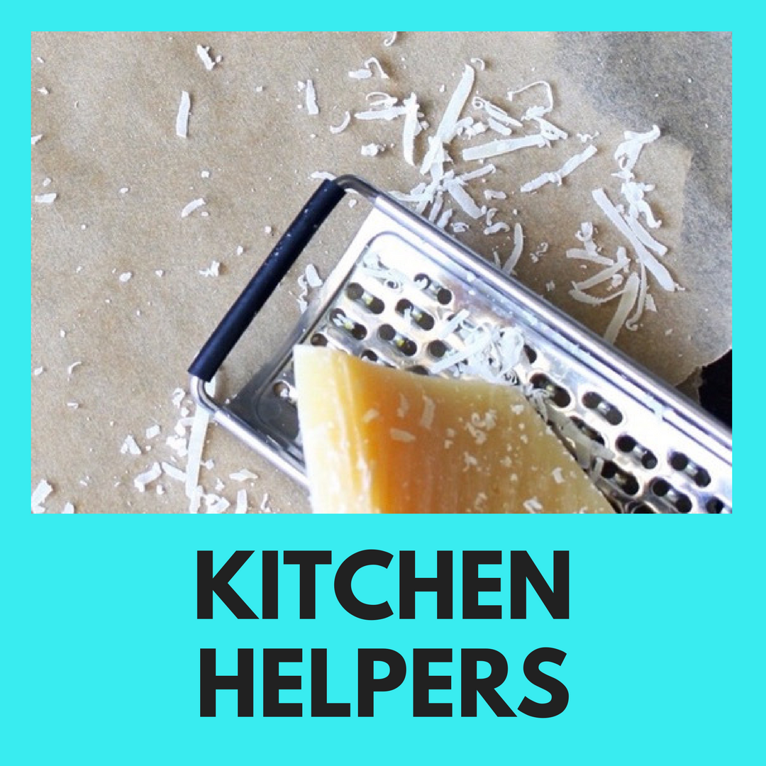 Top-Rated Kitchen Gadgets & Helpers