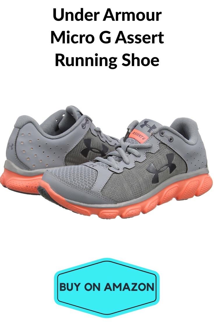Under Armour Micro G Assert Women's Running Shoe