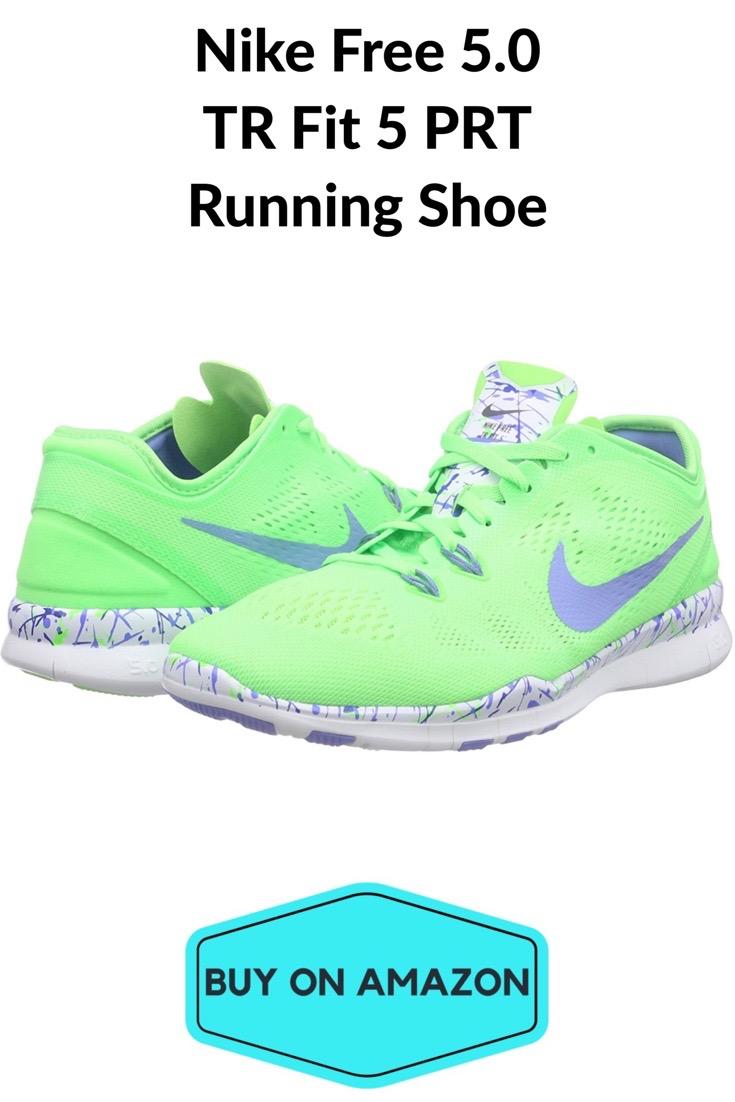 Nike Free 5.0 TR Fit 5 PRT Women's Running Shoe