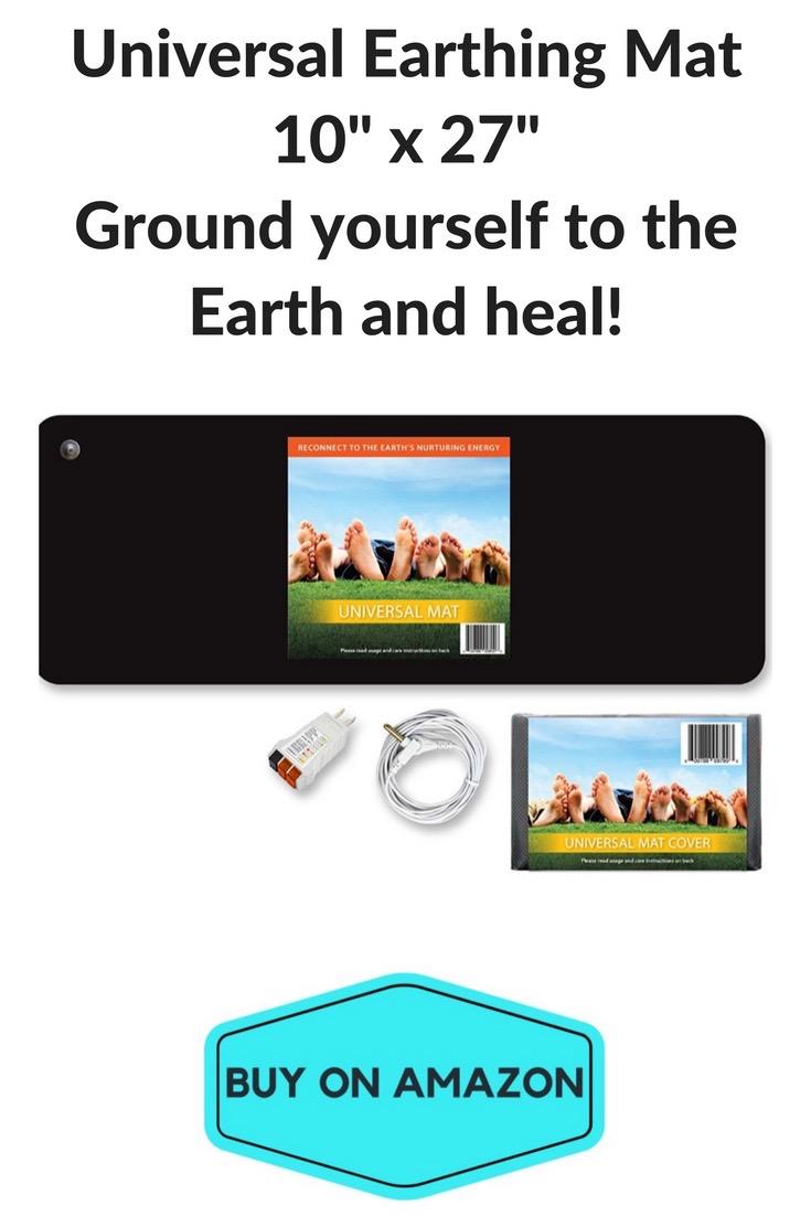 Universal Earthing Mat