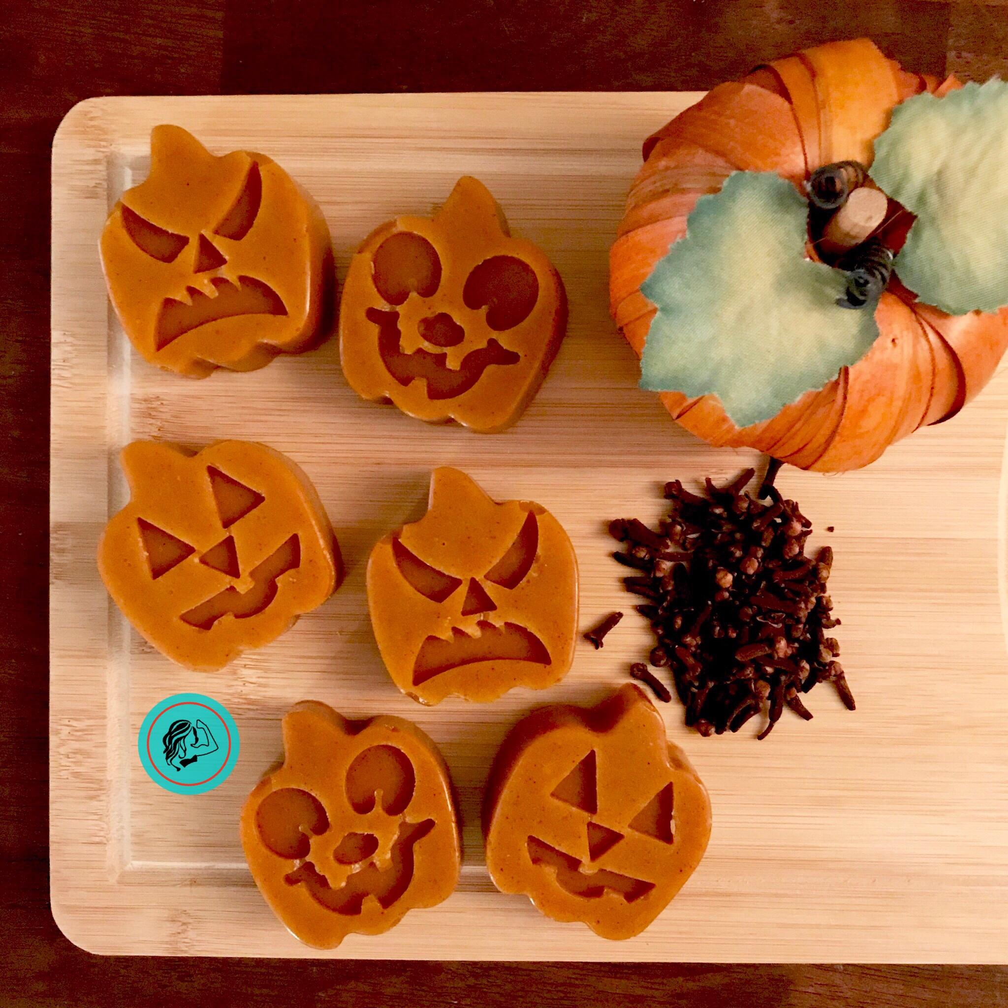 Pumpkin Pie Protein Gummies