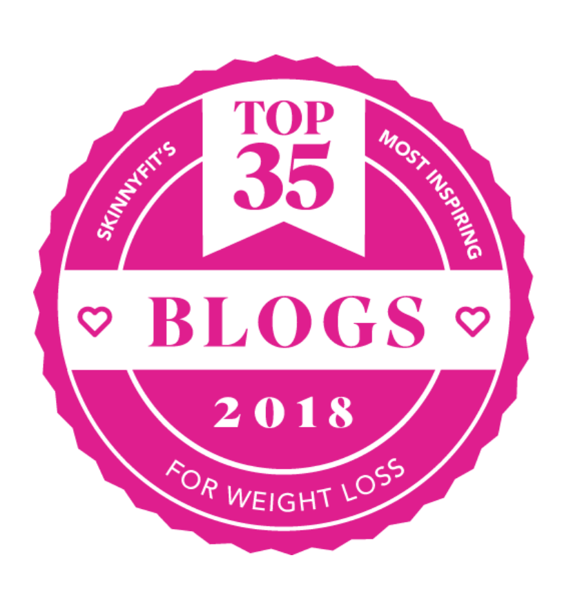 Top 35 Inspiring Weight Loss Blogs 2018