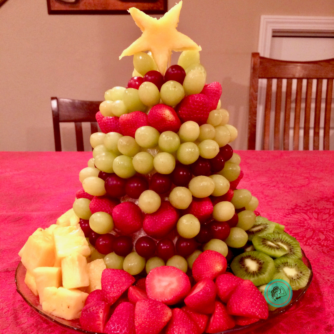 How To Make A Fruit Tree