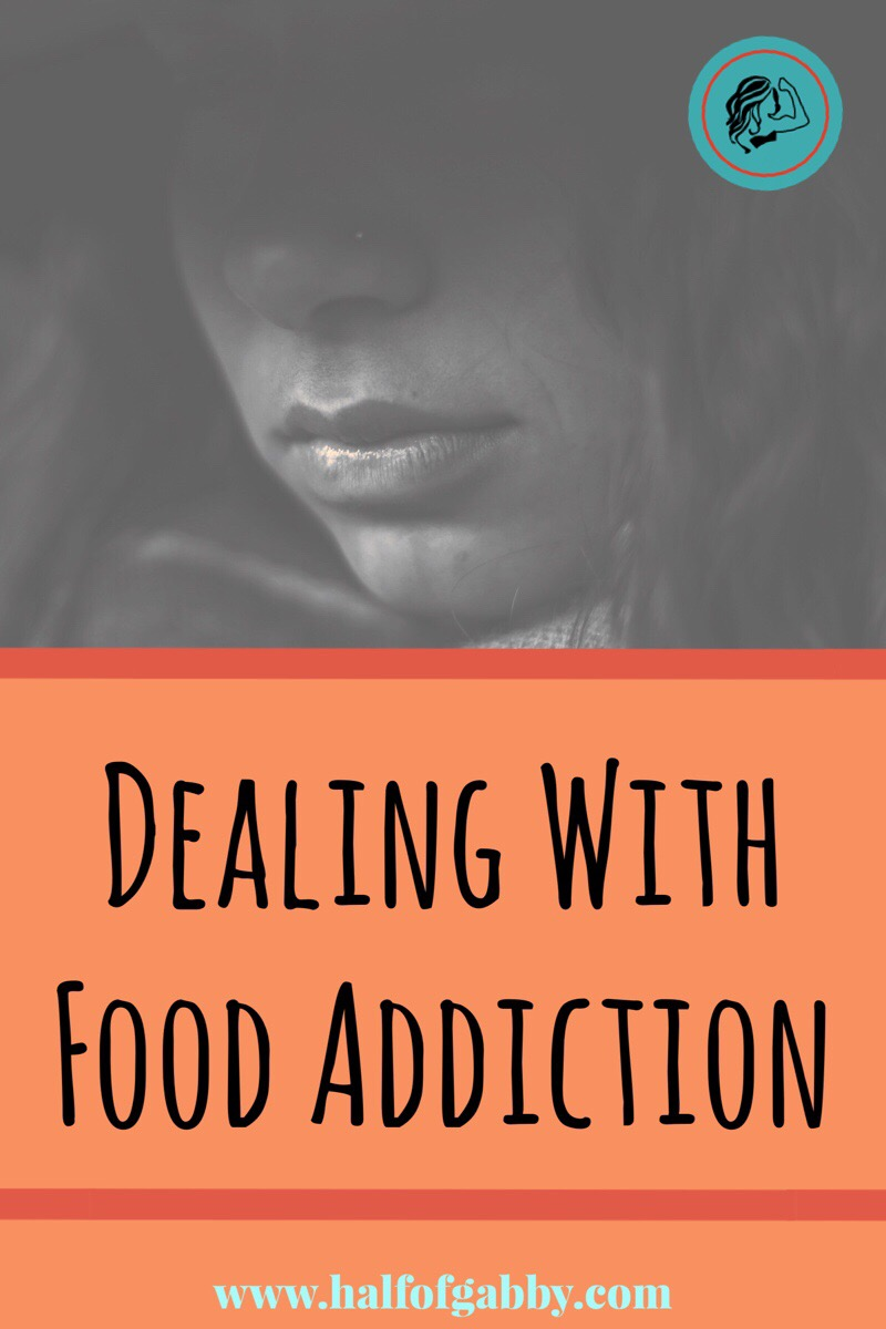 Dealing With Food Addiction