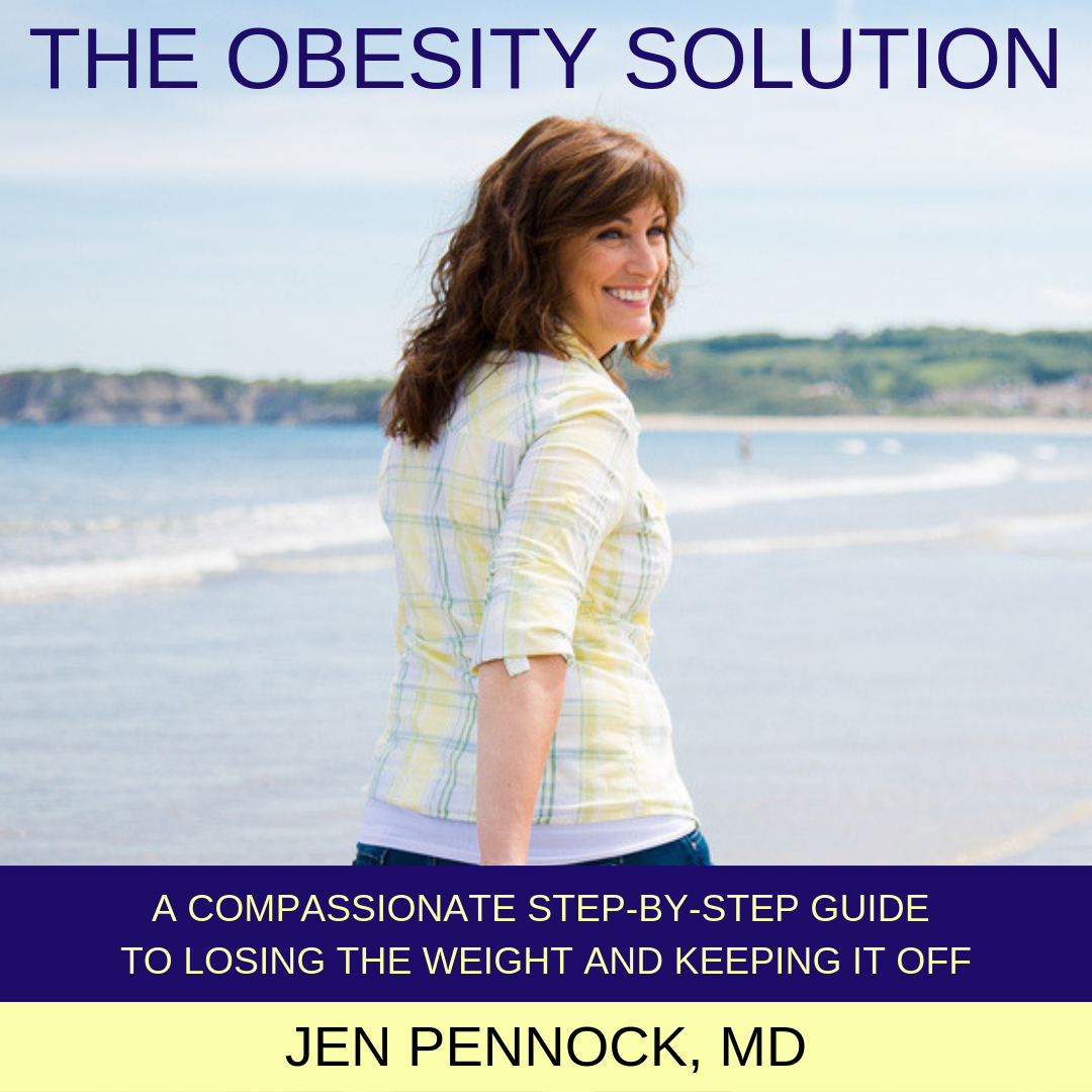 The Obesity Solution eBook