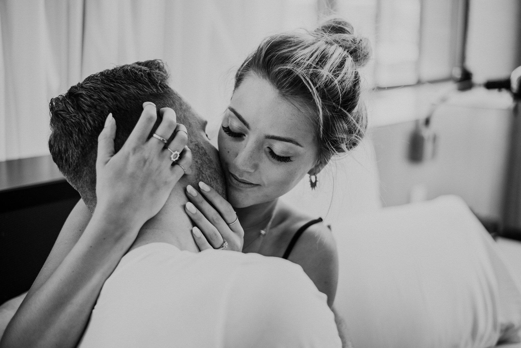 Kaylie Sirek Photography – Nebraska Wedding and Engagement Photographer – Thrive Modern In Home Styled Session – 19.jpg