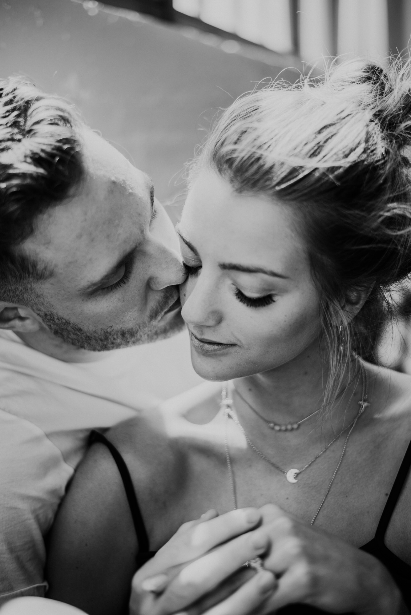 Kaylie Sirek Photography – Nebraska Wedding and Engagement Photographer – Thrive Modern In Home Styled Session – 28.jpg