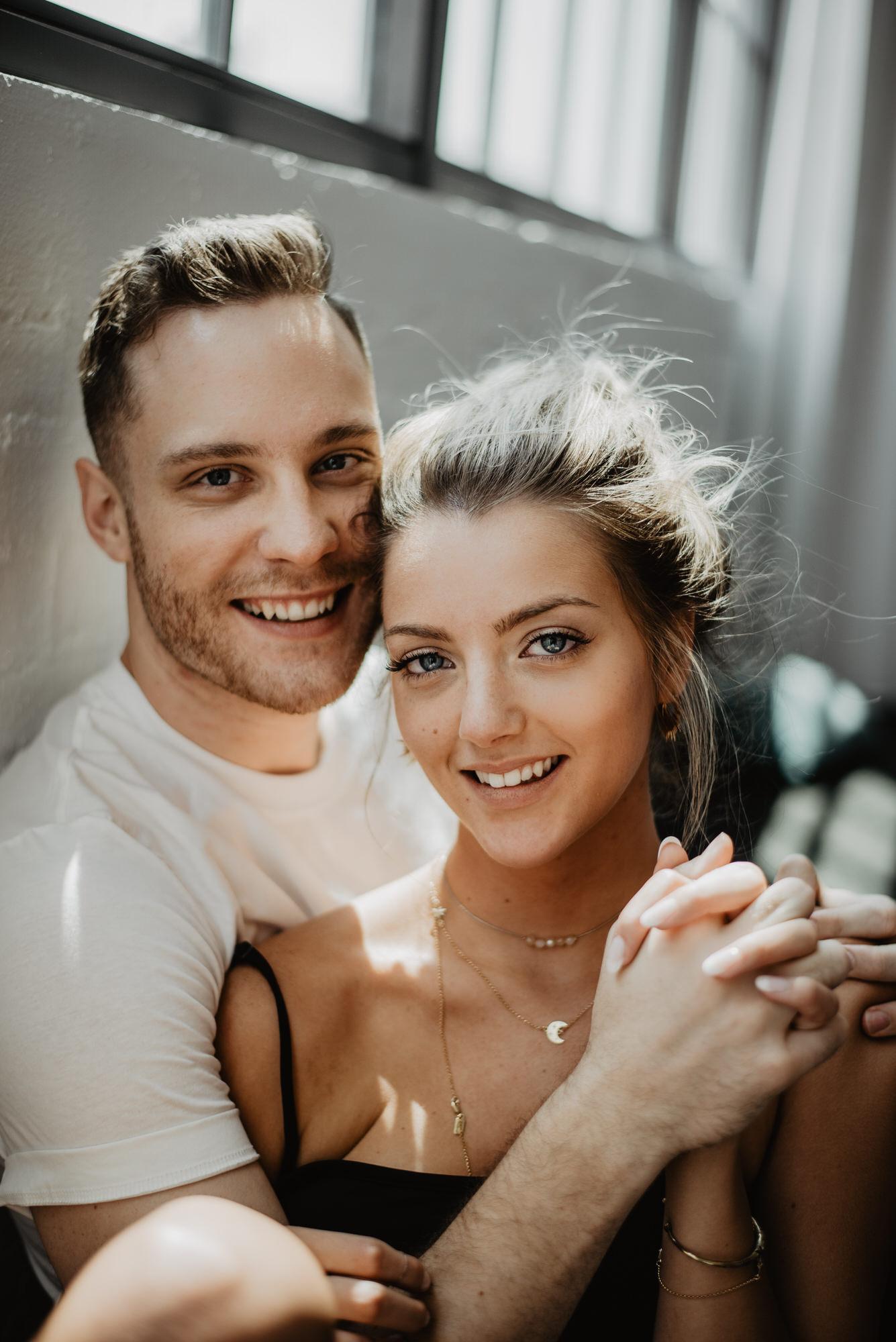 Kaylie Sirek Photography – Nebraska Wedding and Engagement Photographer – Thrive Modern In Home Styled Session – 34.jpg